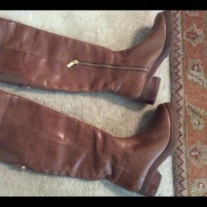 MICHAEL KORS Over the Knee Boots Sz 6.5